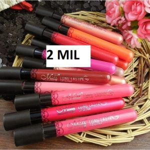 labiales mate ilusion of time