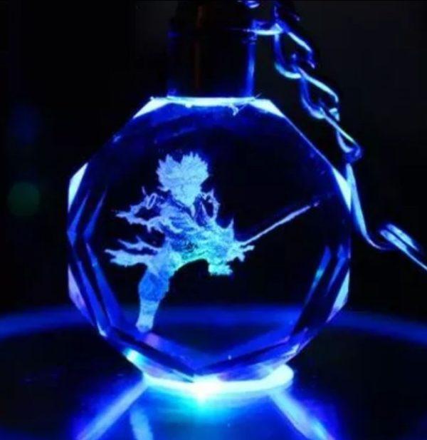 llavero dragon ball ilusion of time