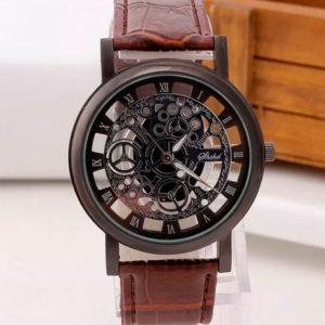 reloj machine maquinaria ilusion of time