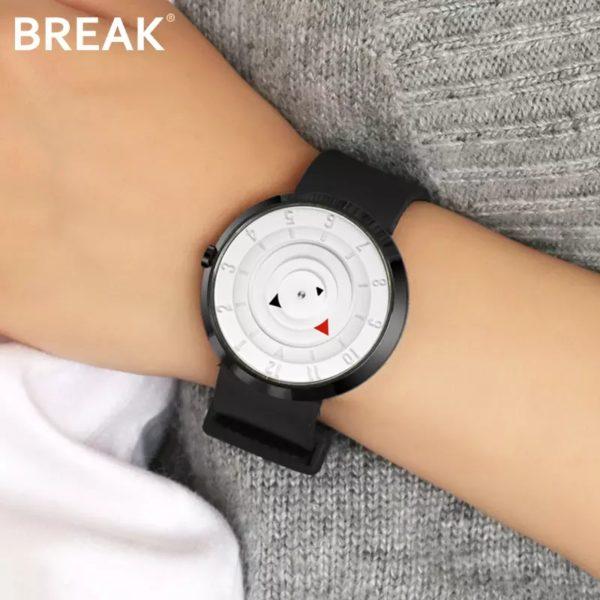 reloj Osmosis Ilusion of time